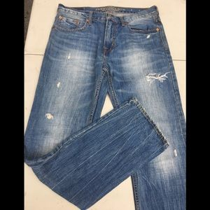 Men's AE Outfitter Vintage Jeans